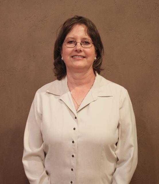 Dr. Paige LeMasters