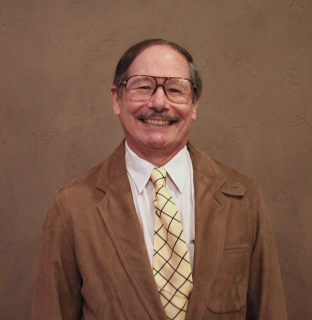 Dr. Paul Maslanka