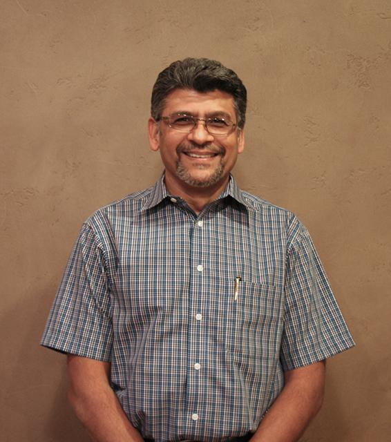 Dr.Tushar Shah