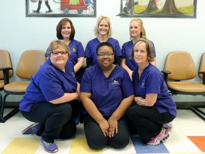 ACMA Southside Staff